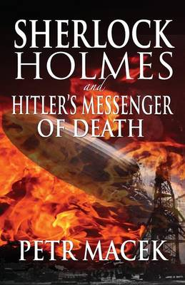 Sherlock Holmes and Hitler's Messenger of Death (Paperback)