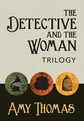 The Detective and The Woman Trilogy (Hardback)