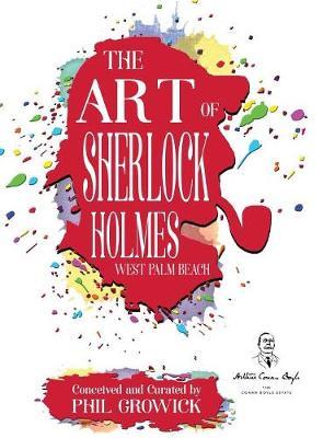 The Art of Sherlock Holmes: West Palm Beach - Standard Edition (Hardback)