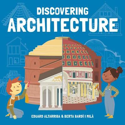 Discovering Architecture (Hardback)