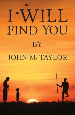 I Will Find You (Paperback)