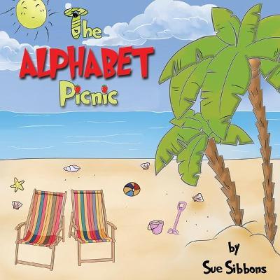 The Alphabet Picnic (Paperback)