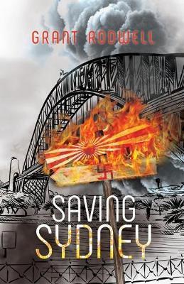 Saving Sydney (Paperback)
