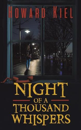 Night of a Thousand Whispers (Paperback)