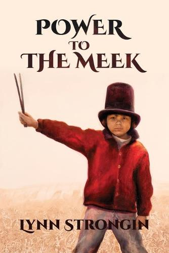 Power to the Meek Songs Of A Child At War (Paperback)