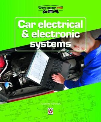 Car Electrical & Electronic Systems (Paperback)
