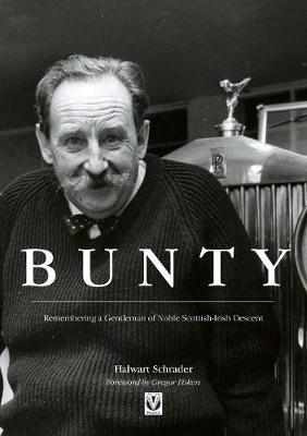 Bunty (Paperback)