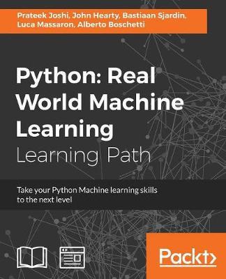 Python: Real World Machine Learning (Paperback)