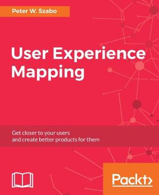 User Experience Mapping (Paperback)
