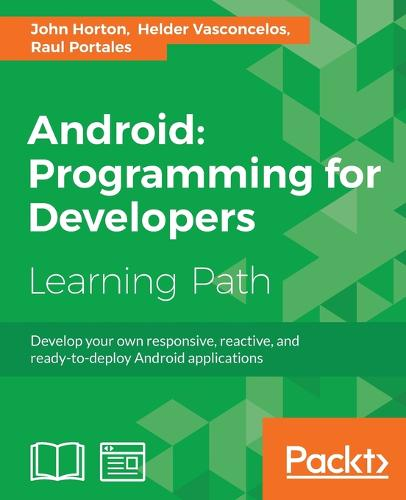 Android: Programming for Developers (Paperback)