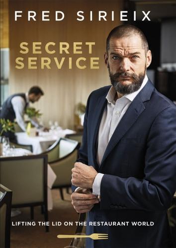 Secret Service: Lifting the lid on the restaurant world (Hardback)