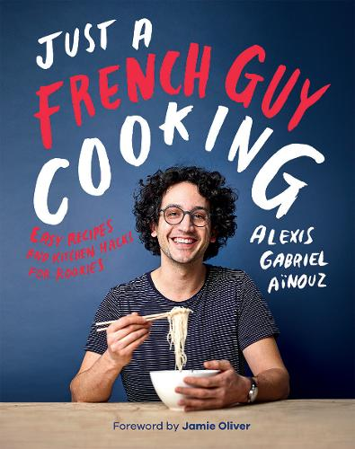 Click to view product details and reviews for Just A French Guy Cooking.