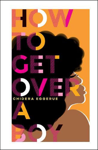 How To Get Over A Boy (Hardback)