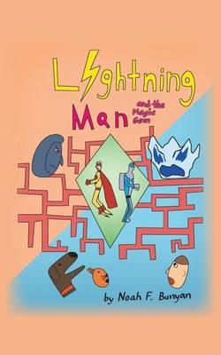 Lightning Man and The Magic Gem (Paperback)
