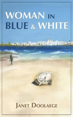 Woman in Blue & White (Paperback)
