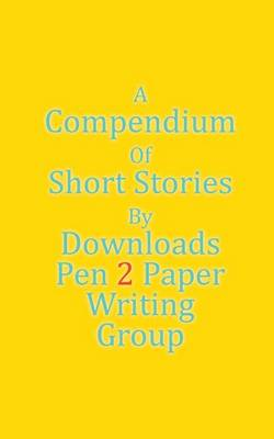 A Compendium Of Short Stories (Paperback)
