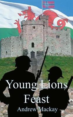 Young Lions Feast (Paperback)
