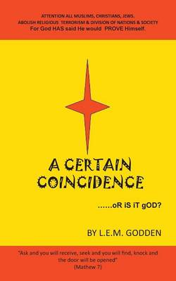 A Certain Coincidence (Paperback)