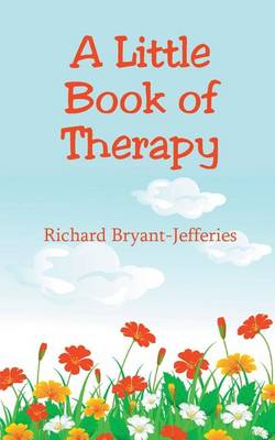 A Little Book of Therapy (Paperback)