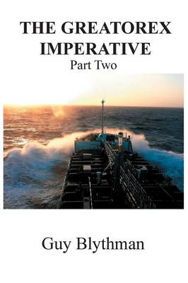 The Greatorex Imperative: Part Two (Paperback)