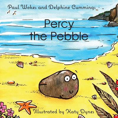 Percy the Pebble (Paperback)