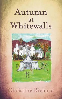 Autumn at Whitewalls (Paperback)
