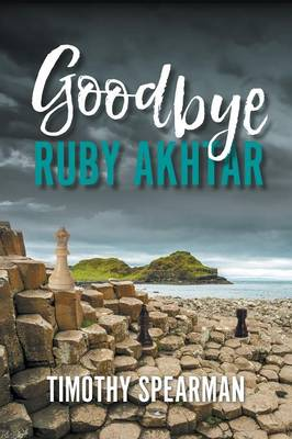 Goodbye Ruby Akhtar (Paperback)