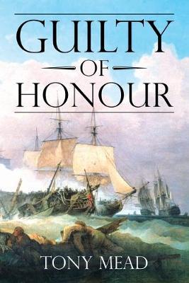 Guilty of Honour (Paperback)