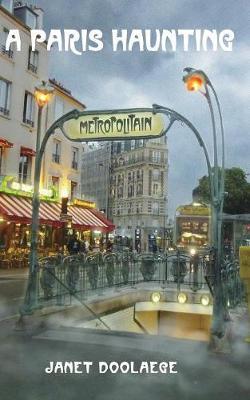 A Paris Haunting (Paperback)