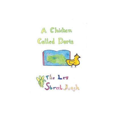 A Chicken Called Doris (Paperback)