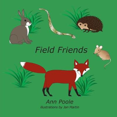 Field Friends (Paperback)