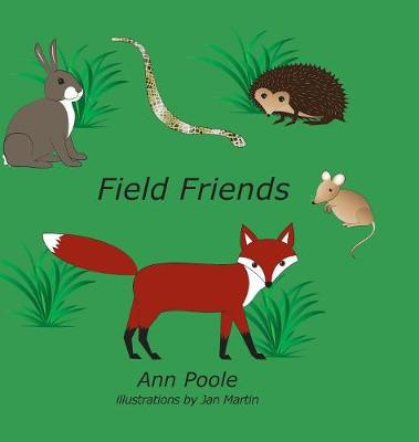 Field Friends (Hardback)