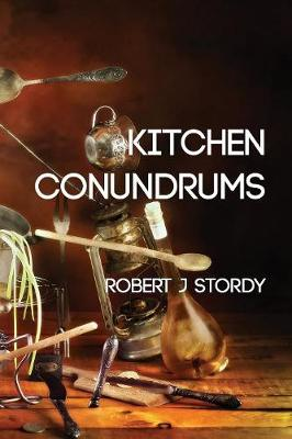 Kitchen Conundrums (Paperback)