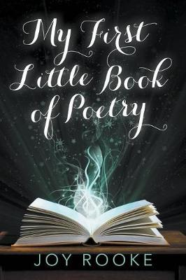 My First Little Book of Poetry (Paperback)