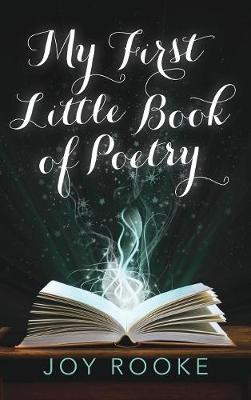My First Little Book of Poetry (Hardback)