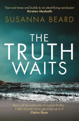 The Truth Waits: Compelling psychological suspense set in Lithuania (Paperback)