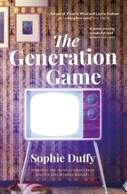 The Generation Game (Paperback)