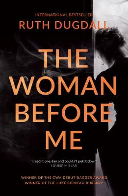 The Woman Before Me - Cate Austin 1 (Paperback)