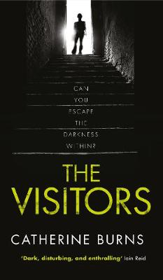 The Visitors (Hardback)