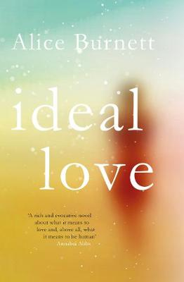 Ideal Love: An intimate, meaningful, non-traditional love story (Paperback)