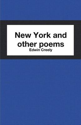 New York and Other Poems (Paperback)