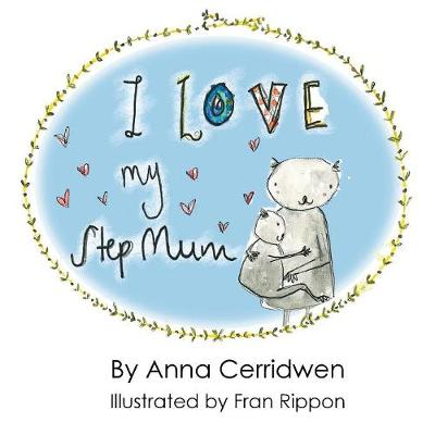 I Love My Step Mum (Paperback)