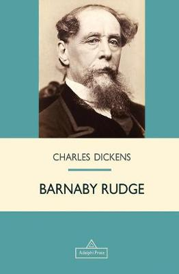 Barnaby Rudge - Victorian Epic (Paperback)