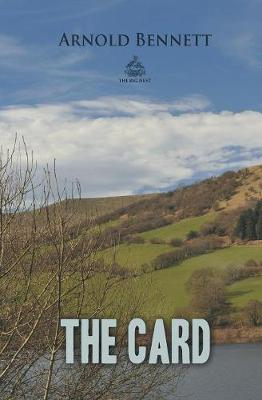 The Card (Paperback)