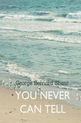 You Never Can Tell (Paperback)