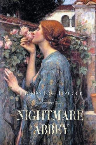 Nightmare Abbey (Paperback)
