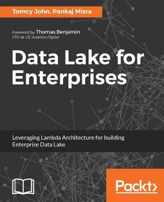 Data Lake for Enterprises (Paperback)