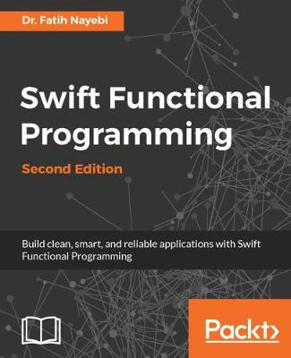 Cover Swift Functional Programming -
