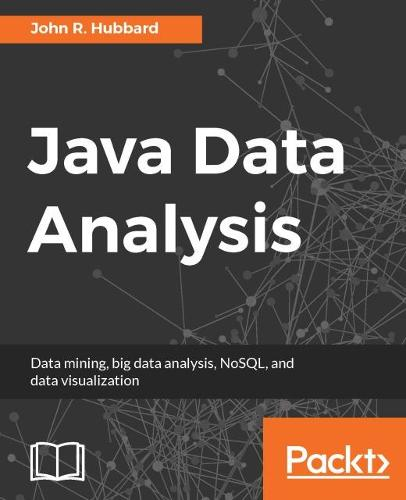 Java Data Analysis (Paperback)