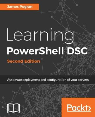 Learning PowerShell DSC - (Paperback)